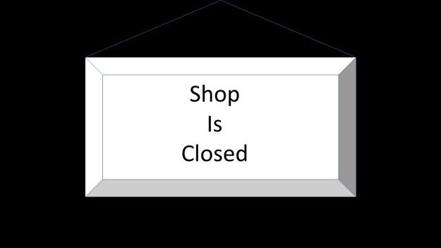 shopclosed